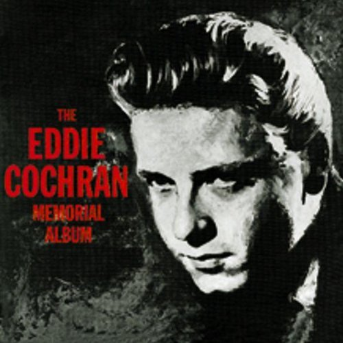 Eddie Cochran - On The Air - First Published Live Recordings (With Interviews)