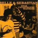 Belle and Sebastian Dear Catastrophe Waitress