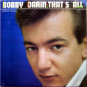 Bobby Darin That's All