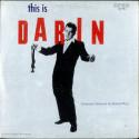 Bobby Darin This Is Darin