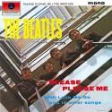 The Beatles Please Please Me