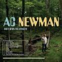 A C Newman Shut Down The Streets