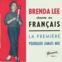Brenda Lee La Premiere