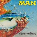Man Slow Motion