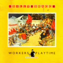 Billy Bragg Workers Playtime
