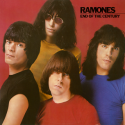 Ramones End Of The Century