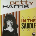 Betty Harris In The Saddle