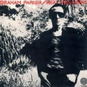 Graham Parker Heat Treatment