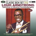Louis Armstrong Satchmo A Musical Autobiography