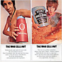 The Who The Who Sell Out