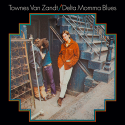 Townes Van Zandt Delta Momma Blues