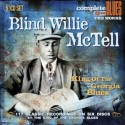 Blind Willie McTell King Of The Georgia Blues