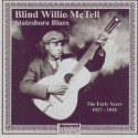 Blind Willie McTell Statesboro Blues