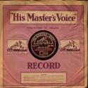 Glenn Miller Cradle Song