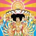 The Jimi Hendrix Experience Axis:Bold As Love