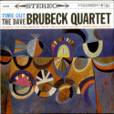 Dave Brubeck Time Out