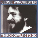 Jesse Winchester Third Down, 110 To Go