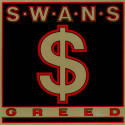 Swans Greed