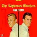 The Righteous Brothers Back To Back