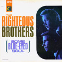 The Righteous Brothers Some Blue-Eyed Soul