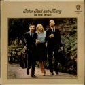 Peter, Paul and Mary In The Wind