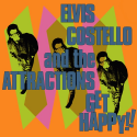 Elvis Costello Get Happy