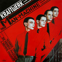 Kraftwerk The Man-Machine