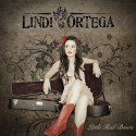 Lindi Ortega Little Red Boots