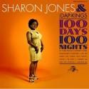 Sharon Jones and the Dap-Kings 100 Days 100 Nights