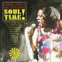 Sharon Jones and the Dap-Kings Soul Time
