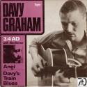 Davy Graham 3/4 AD EP