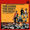 Ennio Morricone The Good, The Bad and The Ugly