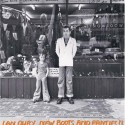 Ian Dury New Boots and Panties