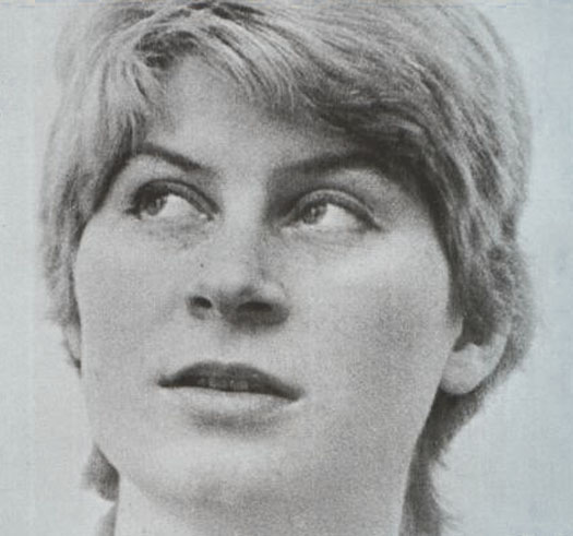 Shirley Collins photo 1