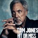 Tom Jones Spirit In The Room