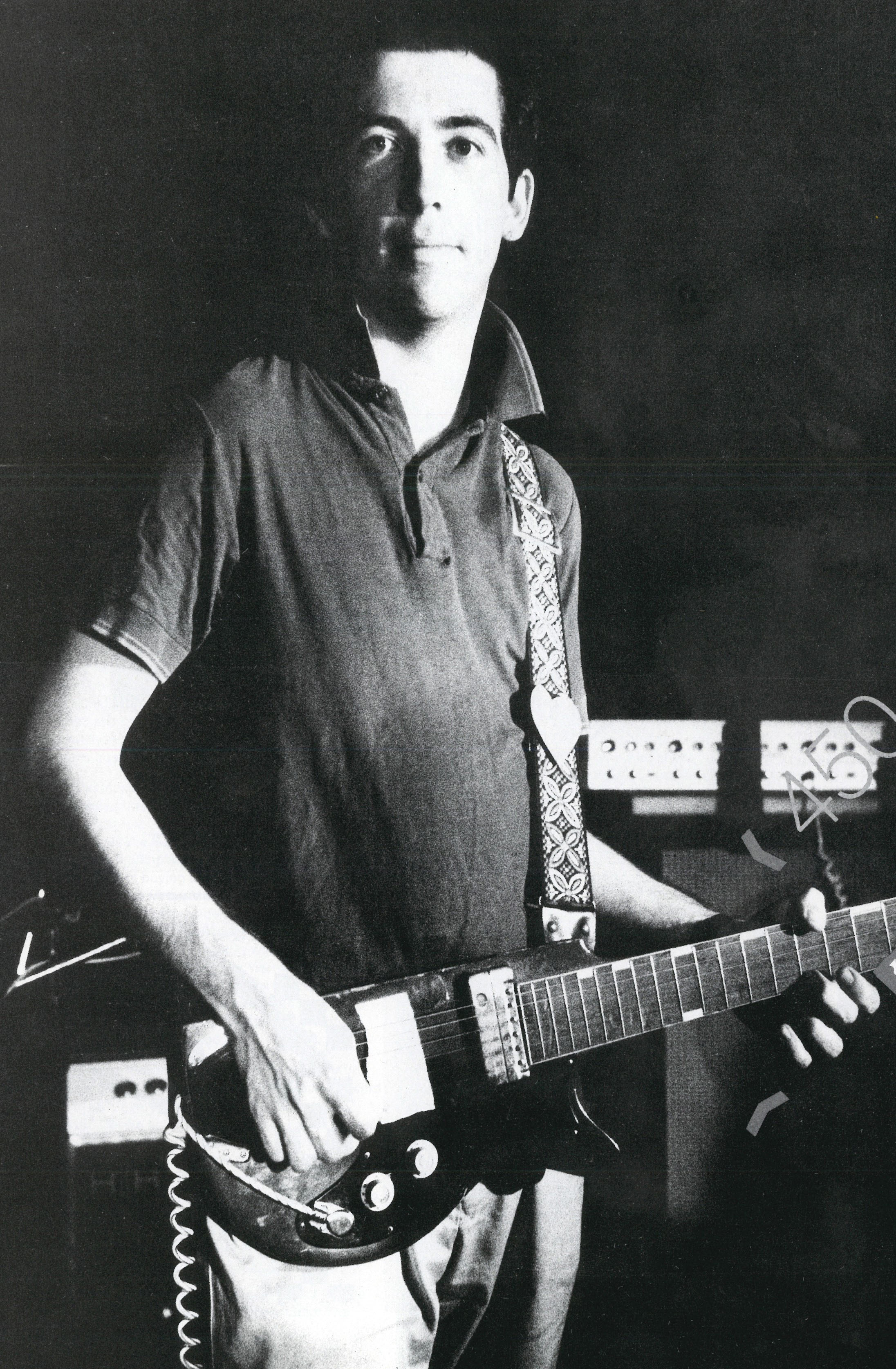pete shelley - photo #10