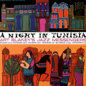 Art Blakey A Night In Tunisia
