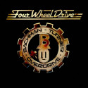 Bachman-Turner Overdrive Four Wheel Drive