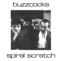 Buzzcocks Spiral Scratch
