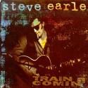 Steve Earle Train a Comin'