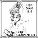 Bob Carpenter Eight Demos 1979