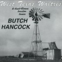 Butch Hancock West Texas Waltzes