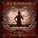 Joe Bonamassa The Ballad of John Henry