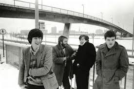 Joy Division photo