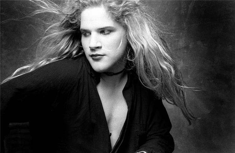 Andrew Wood photo