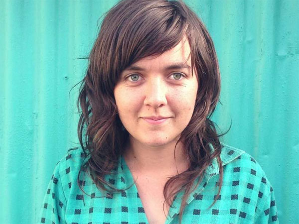 Courtney Barnett photo