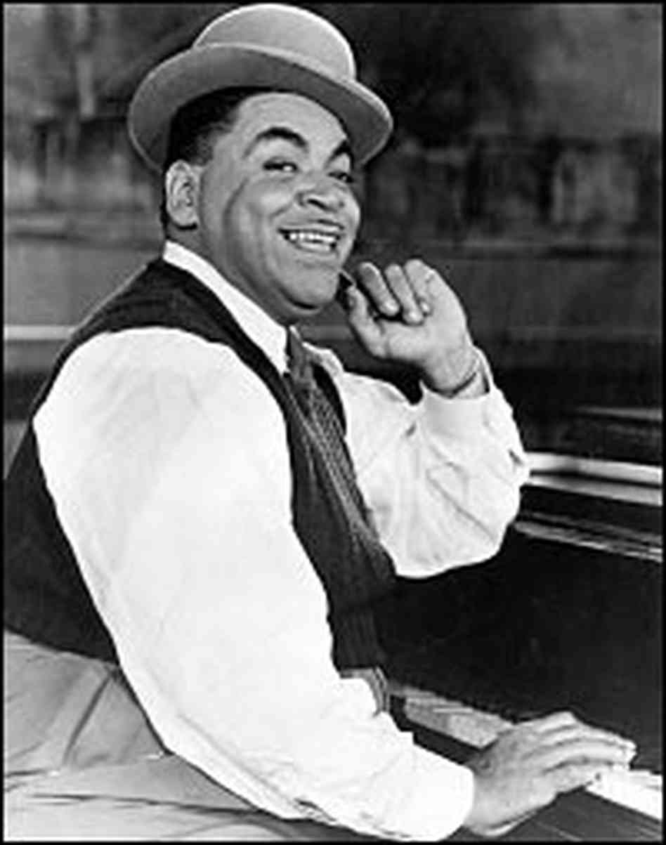 fats waller photo