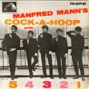 Manfred Mann Cock-a-Hoop