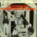 Manfred Mann Machines