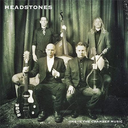 Headstones new album